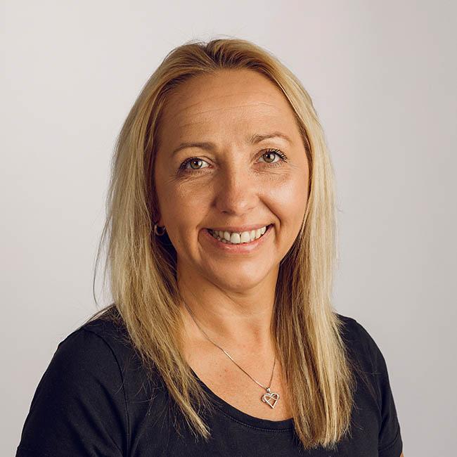 Dorota Masnik