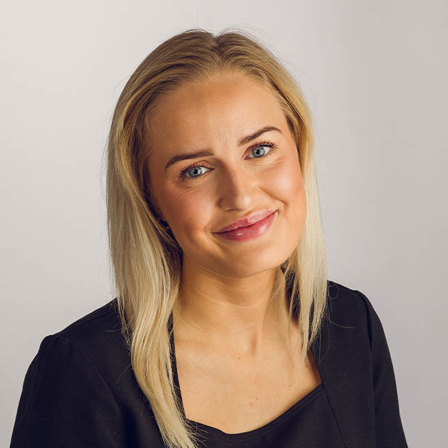Charlotte Sandtorv-Georgsen