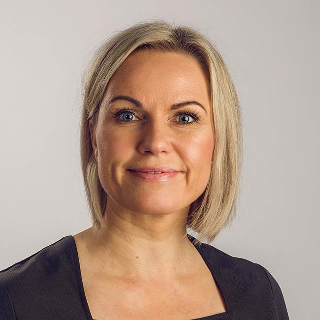 Kjersti Mikkelborg