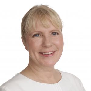 Turid Mikkelborg